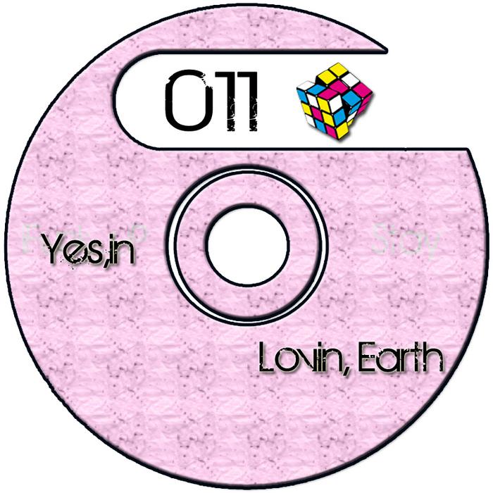 YES'IN - Loving Earth