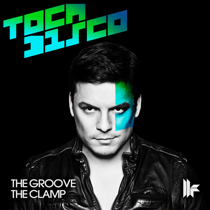 TOCADISCO - The Groove / The Clamp