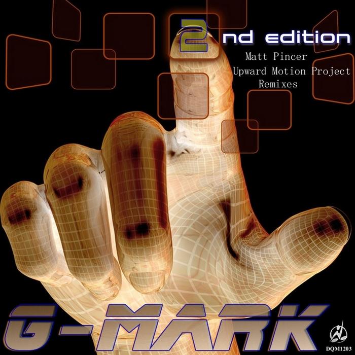 G MARK - 2nd Edition