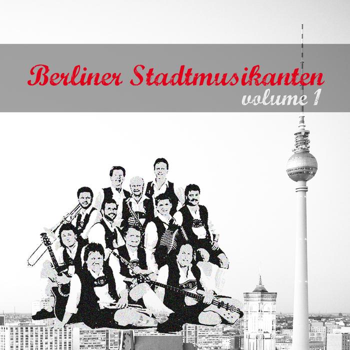 VARIOUS - Berliner Stadtmusikanten 1