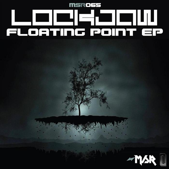 LOCKJAW - Floating Point EP