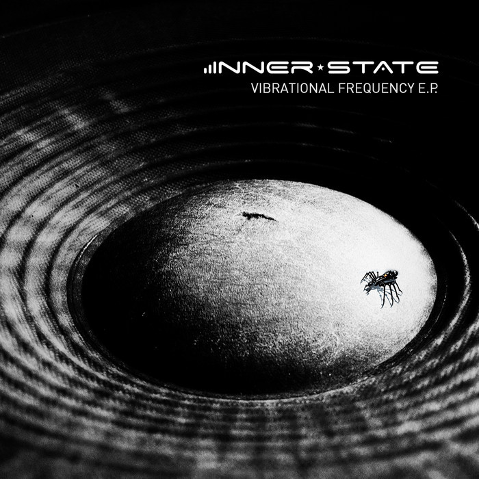 INNER STATE/AQUALIZE/SONIC SENSE - Vibrational Frequency EP