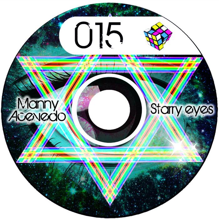 ACEVEDO, Manny - Starry Eyes