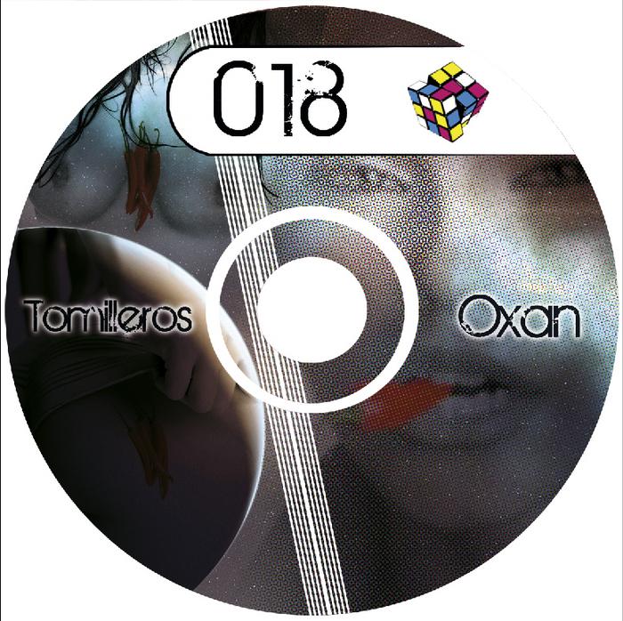 OXAN - Tomilleros
