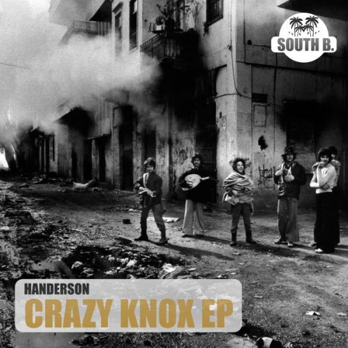 HANDERSON - Crazy Knox