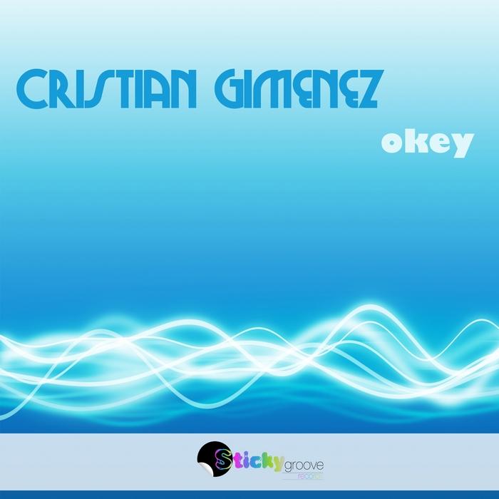GIMENEZ, Cristian - Okey