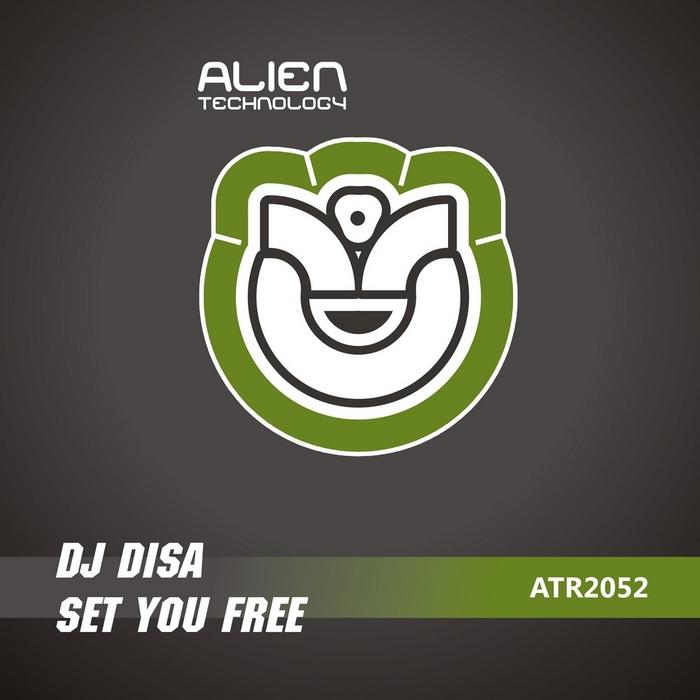 DJ DISA - Set You Free