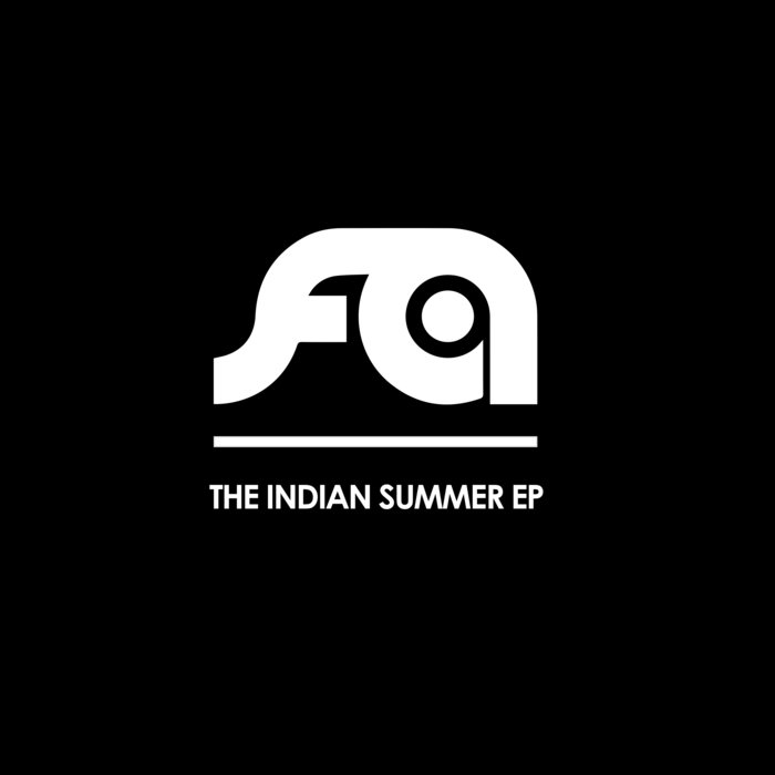 DRAMATIC/DBAUDIO - The Indian Summer EP