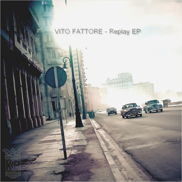 VITO FATTORE - Replay