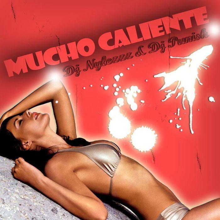 DJ NYLEZZZ/DJ PUNISH - Mucho Caliente