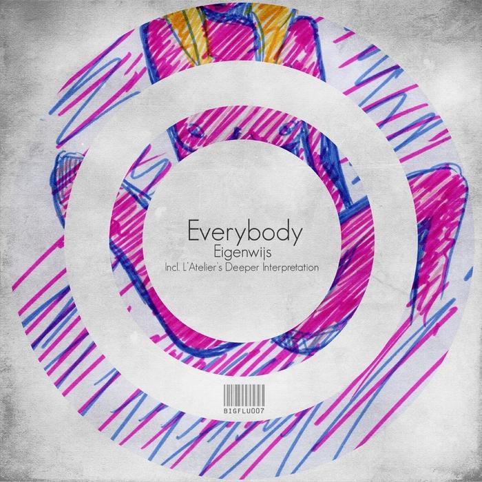 EIGENWIJS - Everybody