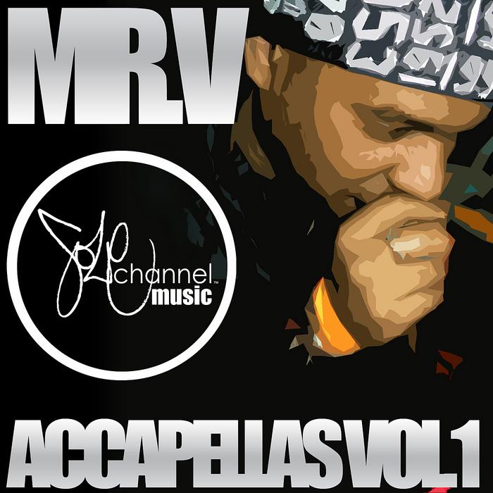 MR V - Mr V Accapellas Volume 1