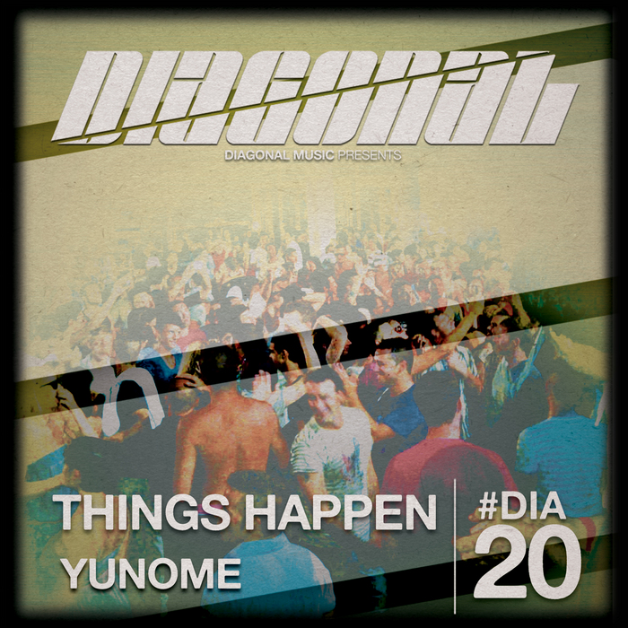 YUNOME - Things Happen