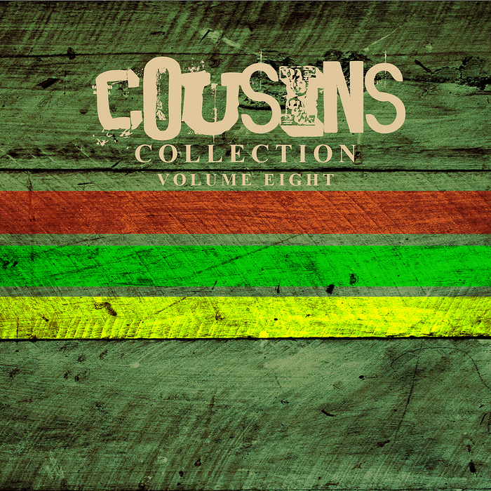 VARIOUS - Cousins Collection Vol 8 Platinum Edition