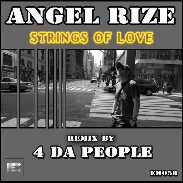 RIZE, Angel - Strings Of Love