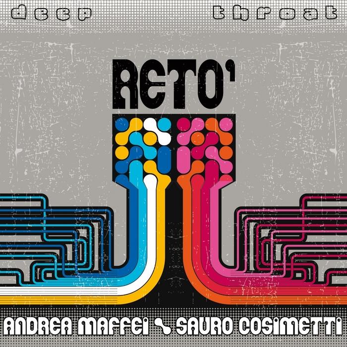 MAFFEI, Andrea/SAURO COSIMETTI - Reto