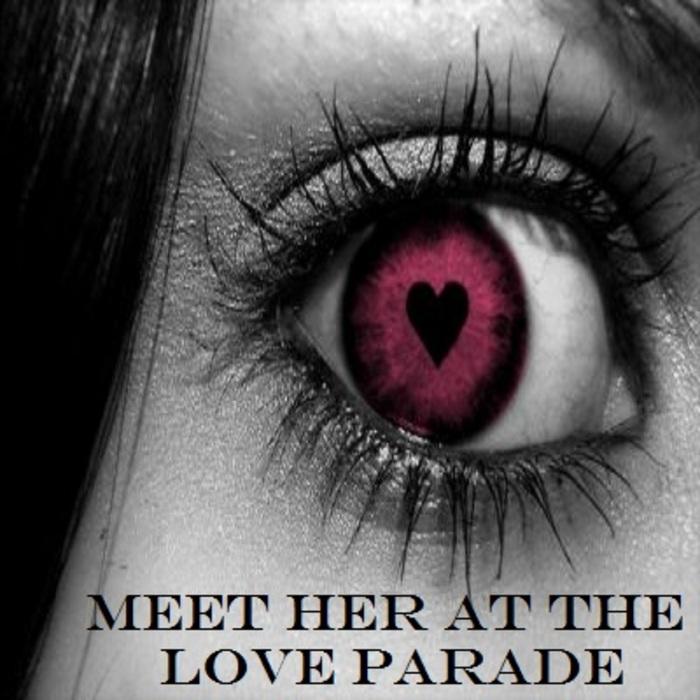 ACTUAL PHANTOM - Meet Her At The Love Parade