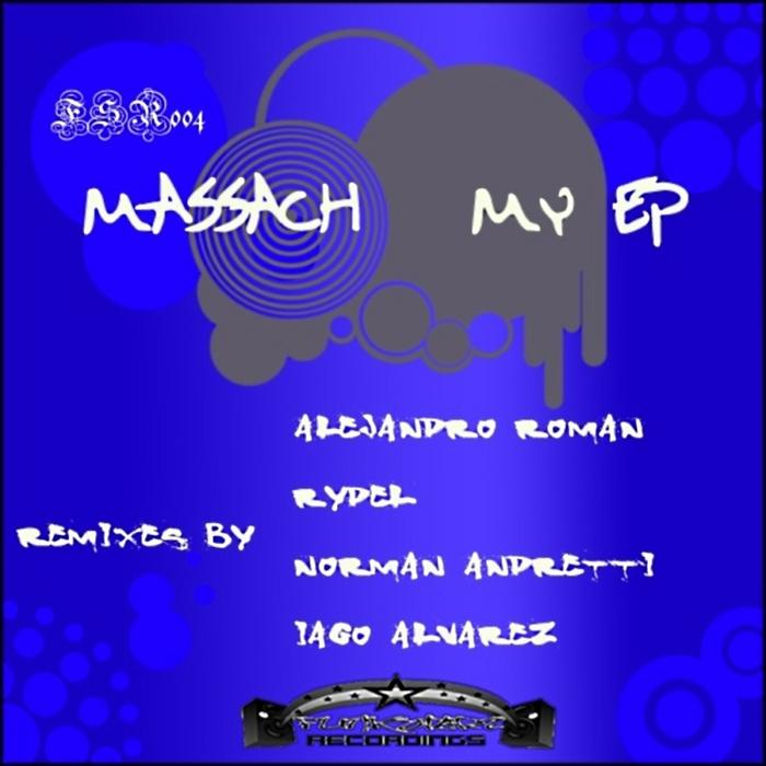MASSACH - My Ep