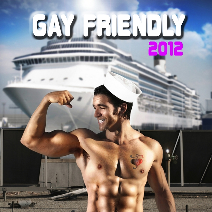VARIOUS - Gay Friendly 2012