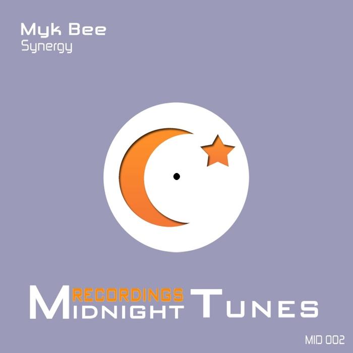 MYK BEE - Synergy