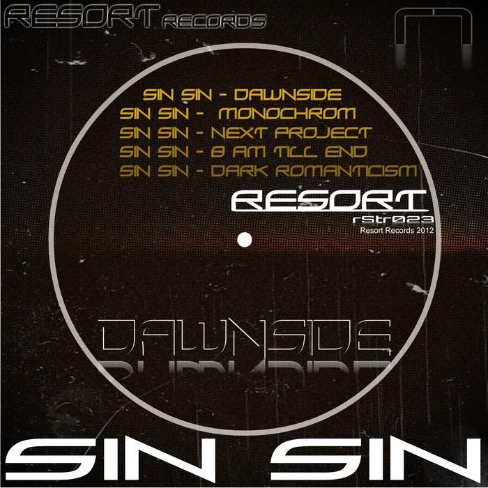 SIN SIN - Dawnside