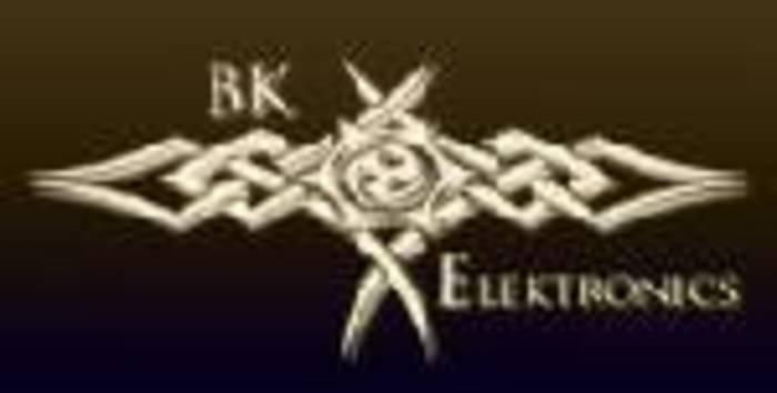 VARIOUS - BK Killer EP