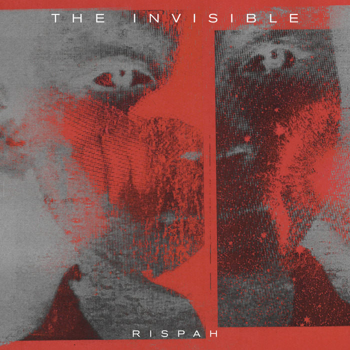 INVISIBLE, The - Rispah