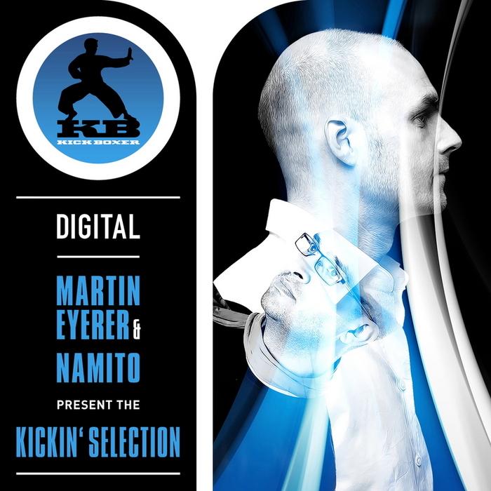 VARIOUS - Kickin Selection