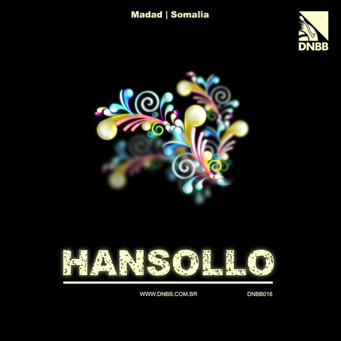 HANSOLLO - Hansollo EP
