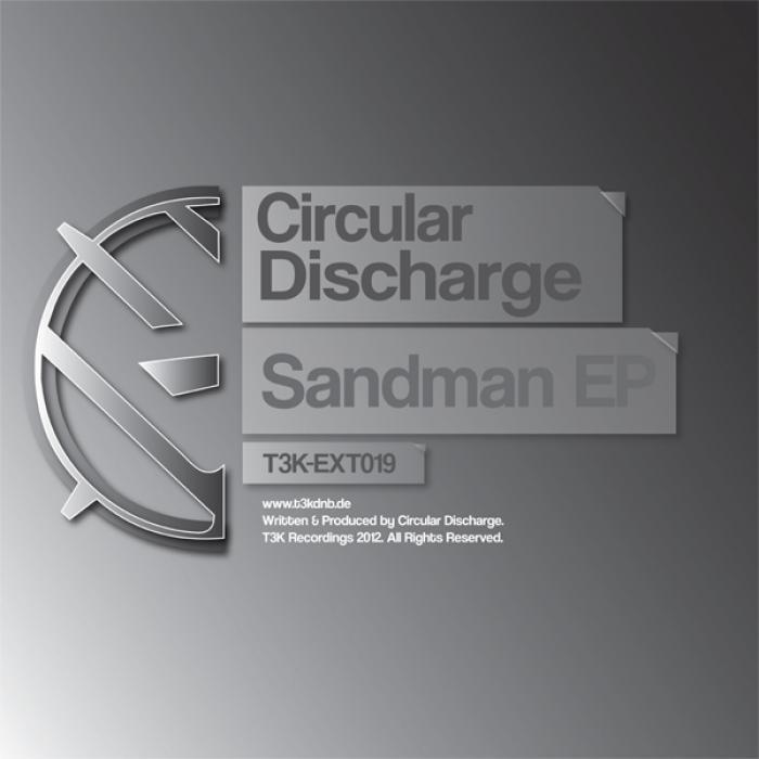 CIRCULAR DISCHARGE - Sandman EP