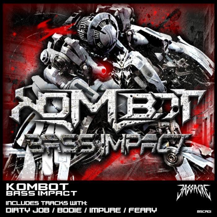 KOMBOT - Bass Impact