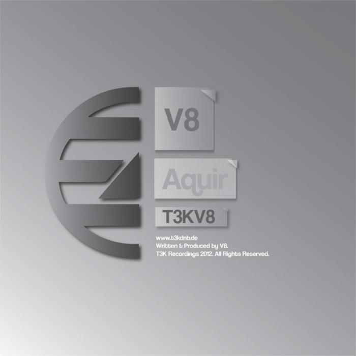 V8 - Aquir
