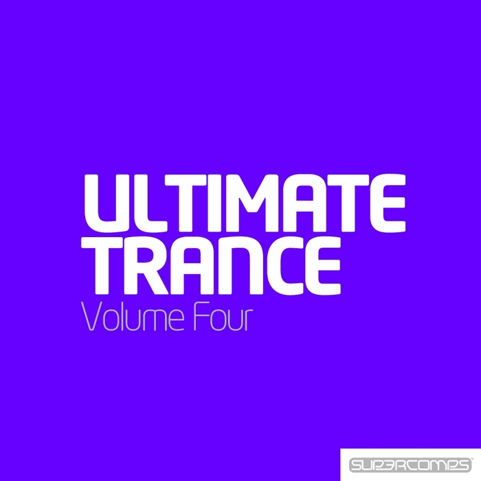 VARIOUS - Ultimate Trance Volume Four
