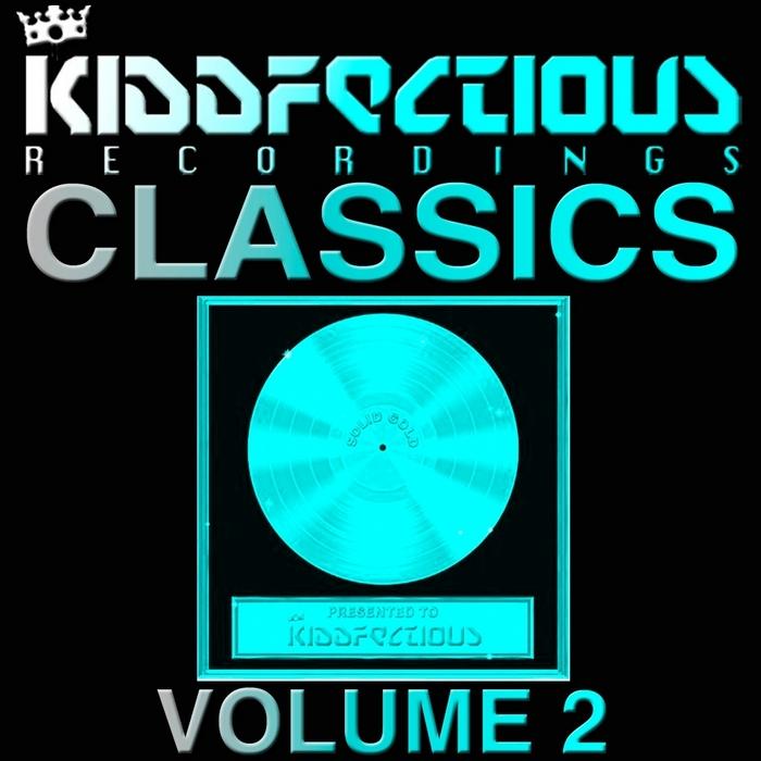 VARIOUS - Kiddfectious Classics Vol 2