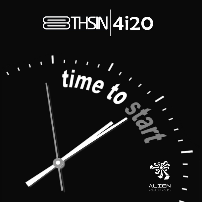4I20 & EIGHT SIN - Time To Start