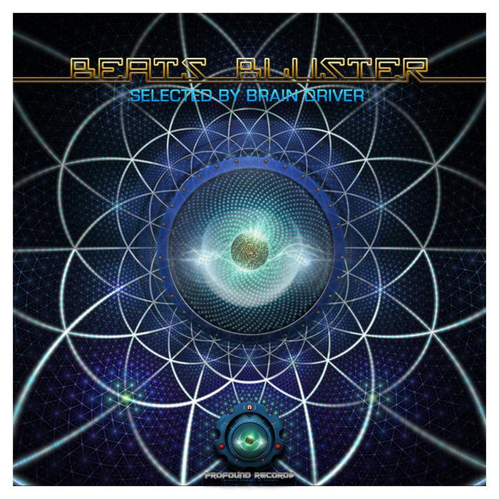 VARIOUS - Beats Bluster
