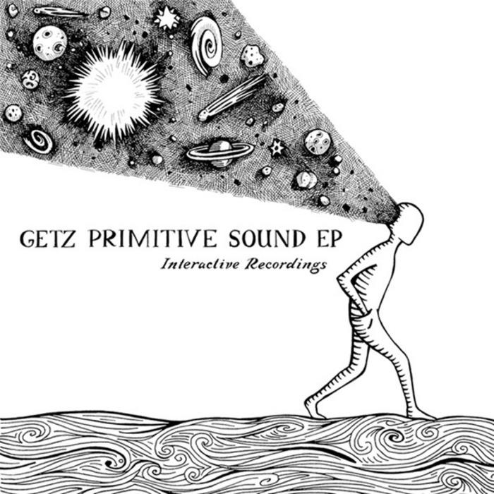 GETZ - Primitive Sound