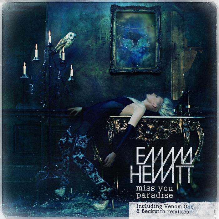 HEWITT, Emma - Miss You Paradise