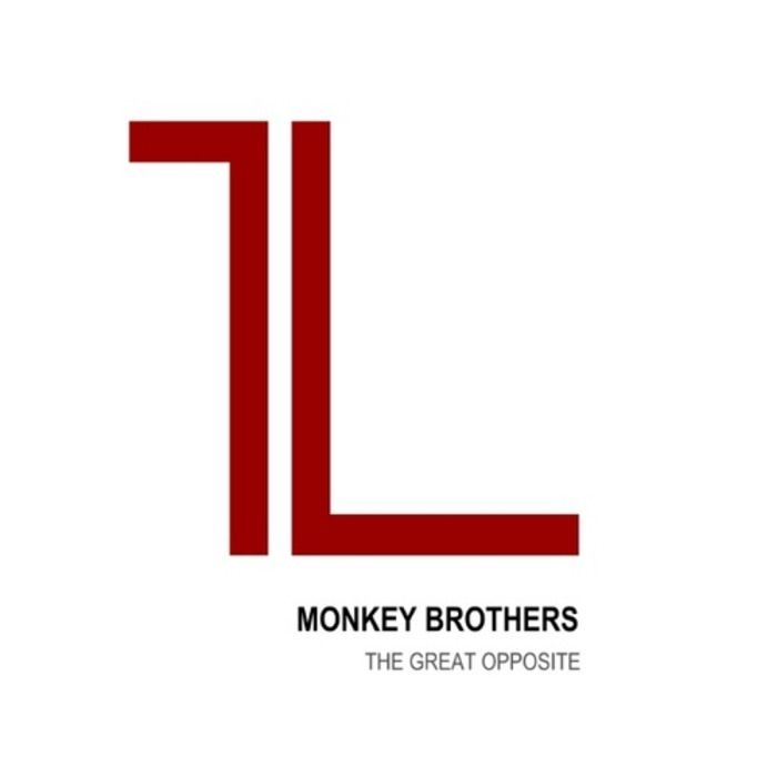 MONKEY BROTHERS - The Great Opposite
