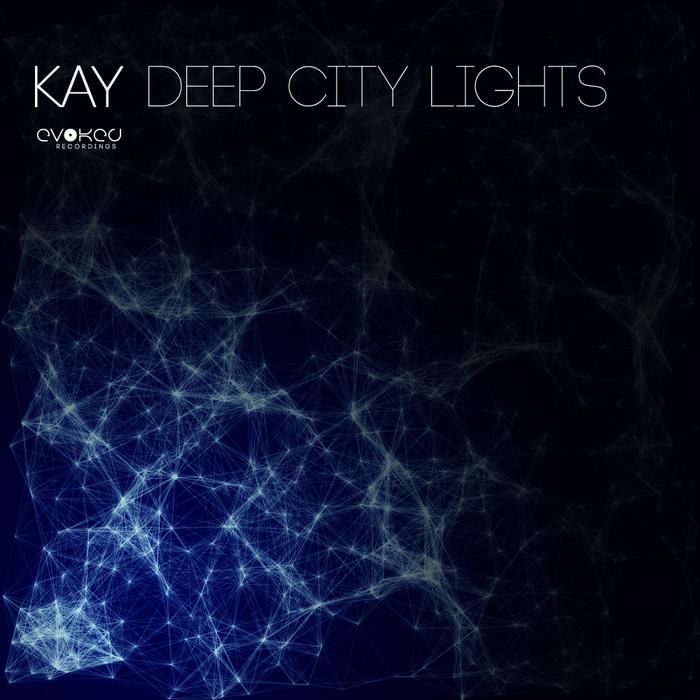 TOUIHRI, Khalil - Deep City Lights