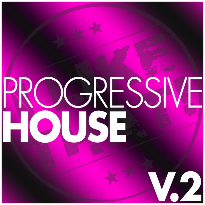 VARIOUS - I Like That! (Progressive House Vol 2)