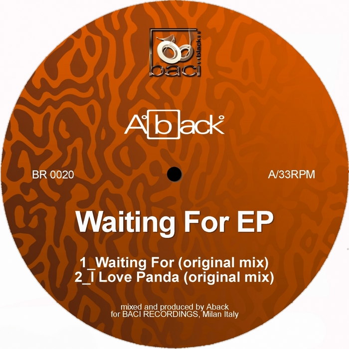 ABACK - Waiting For