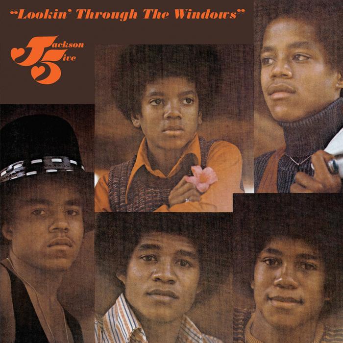 JACKSON 5 - Lookin' Through The Windows