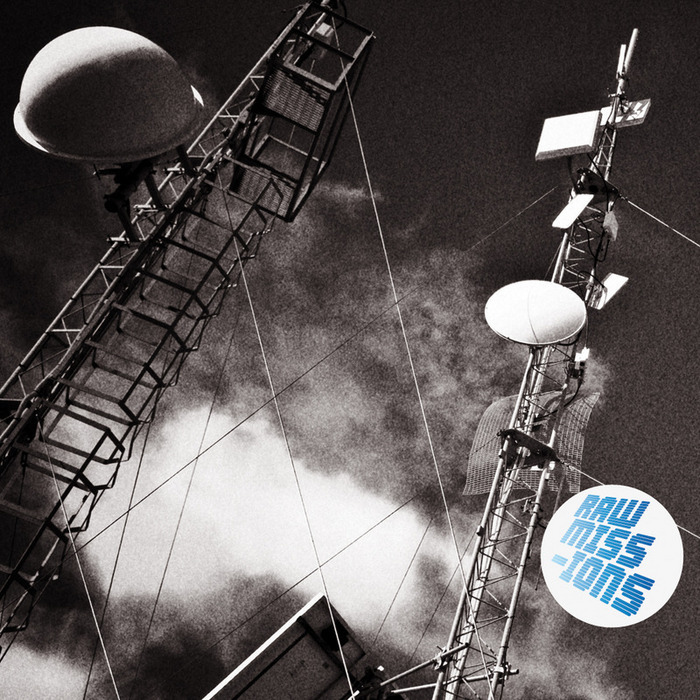 SLACKK - Raw Missions - EP