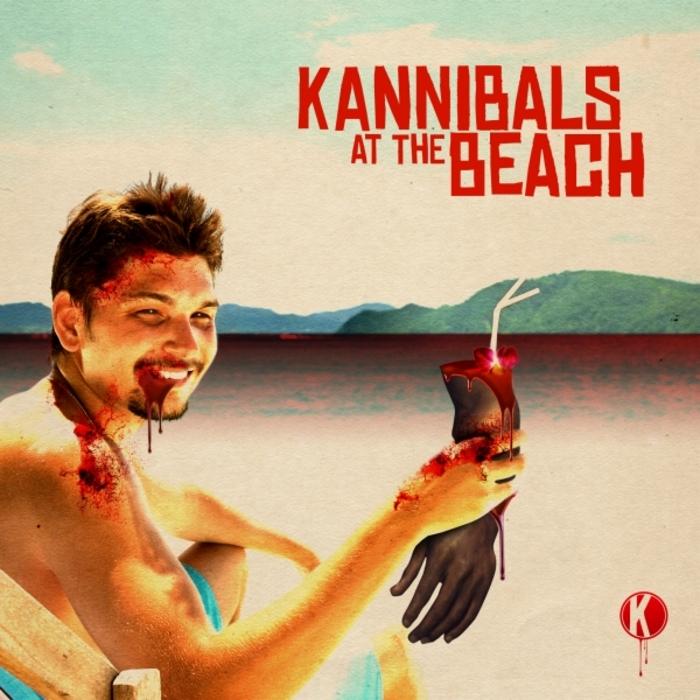 VARIOUS - Kannibals At The Beach