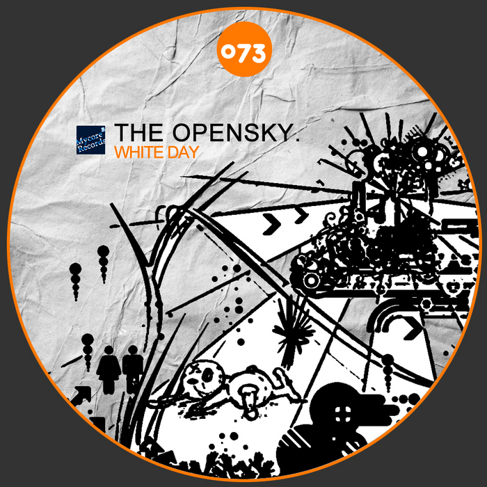 OPENSKY, The - White Day