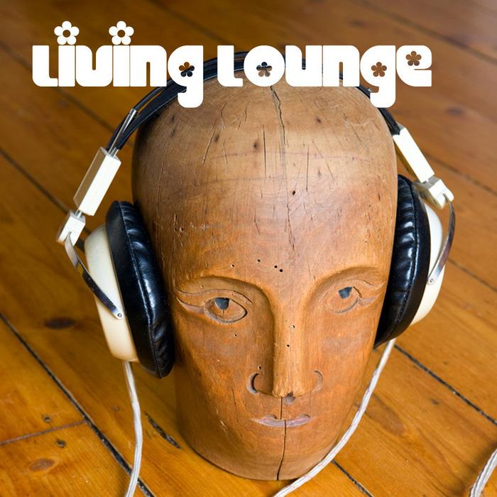 VARIOUS - Living Lounge