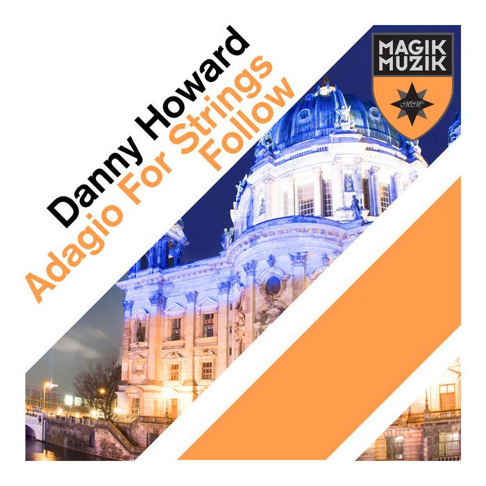 HOWARD, Danny - Adagio For Strings