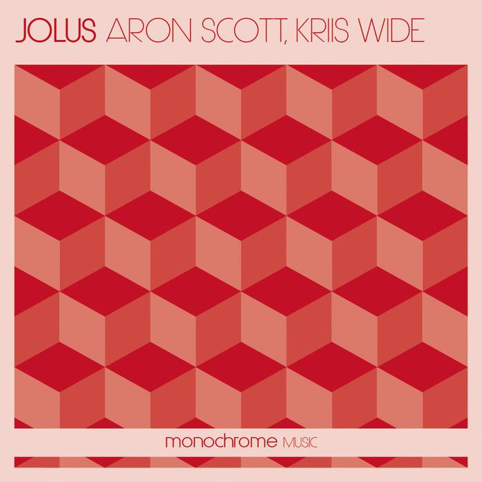 SCOTT, Aron/KRIIS WIDE - Jolus