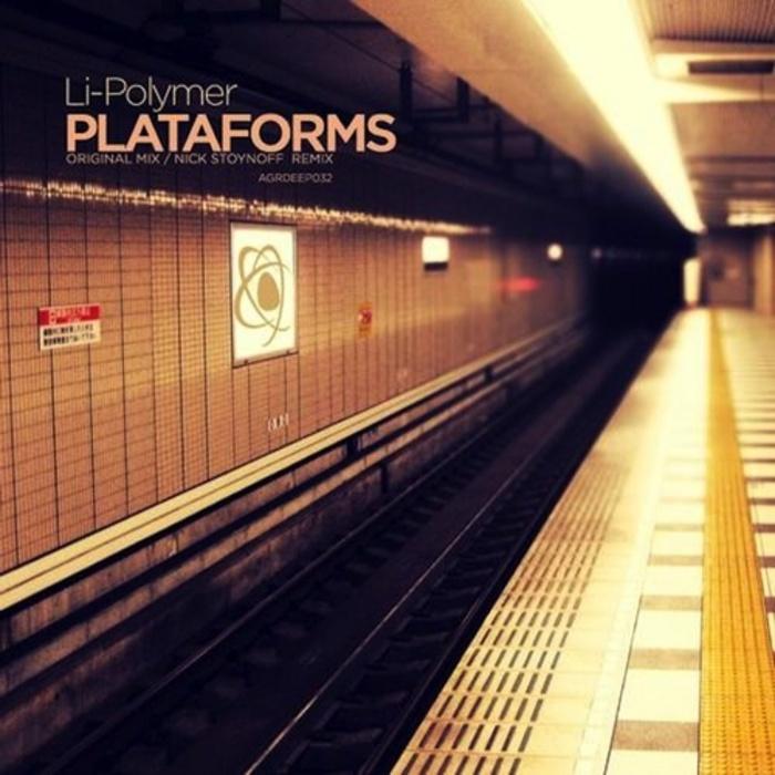 LI-POLYMER - Plataforms
